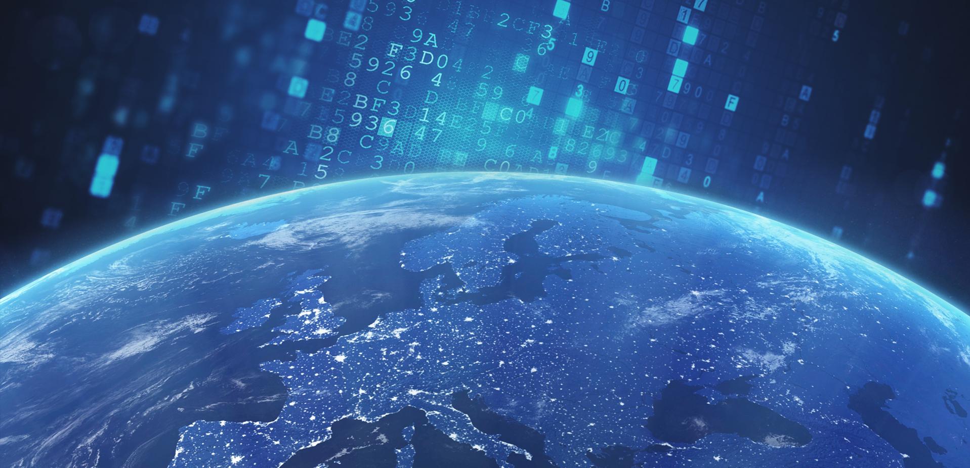 南凌科技專網通信,只為企業信息通信安全