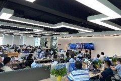 足球竞彩网科技发布企业私有云和智慧零售门店解决方案